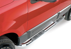 Dodge Ram 3500 Tuff-Bar Step Bars