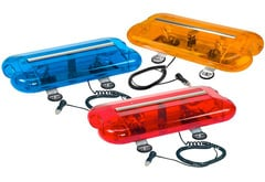 Toyota Hilux Wolo Aurora Warning Light