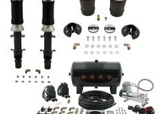 Volkswagen Cabrio Air Lift Digital Air Suspension Kit