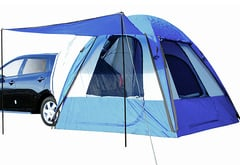 Chevrolet Aveo Sportz Dome-To-Go Hatchback Tent