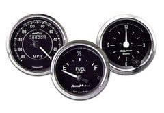 Honda S2000 AutoMeter Cobra Series Gauges