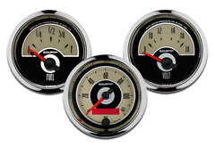 Dodge Ram 2500 AutoMeter Cruiser Series Gauges