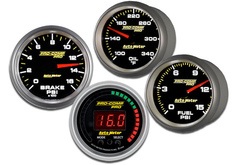 AutoMeter Pro-Comp Pro Series Gauges