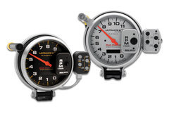 AutoMeter Ultimate II Series Tachometer