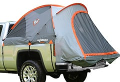 Jeep Comanche Rightline Gear Truck Tent