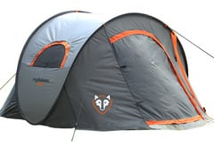 Oldsmobile Silhouette CampRight Pop Up Tent