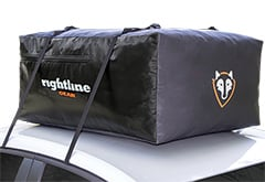 Mitsubishi Raider Rightline Gear Sport Jr. Car Top Carrier
