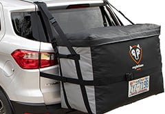Scion xB Rightline Gear Cargo Saddlebag