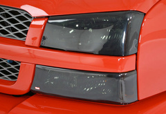Wade Headlight Covers