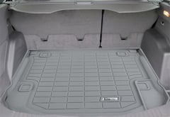 Jeep Wrangler Wade Sure-Fit Cargo Mat