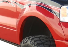 Ford Expedition Street Scene Fender Flares