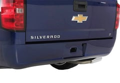GMC Canyon Street Scene Roll Pan