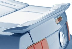 GMC Canyon Street Scene Rear Spoiler