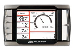 Ford F-550 Bully Dog PMT Performance Management Tool