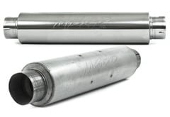 Plymouth Trailduster MBRP Quiet Tone Muffler