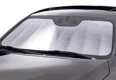 BMW 530xi Intro-Tech Ultimate Reflector Sun Shade