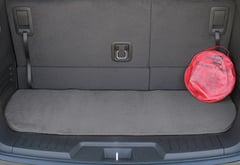 Scion Avery's Touring Cargo Mat