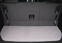 Isuzu Axiom Avery's Luxury Touring Cargo Mat