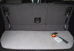 Chevrolet Silverado Pickup Avery's Grand Touring Cargo Mat