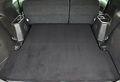Jaguar X-Type Avery's Select Touring Cargo Mat