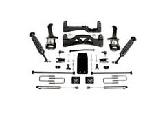 Toyota Tundra RBP Lift Kit