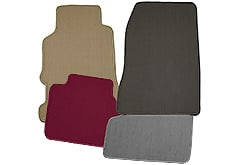 Suzuki Equator Avery's Touring Floor Mats