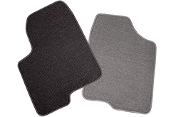 Suzuki Equator Avery's Luxury Touring Floor Mats