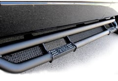 Ford F-350 RBP RX-3 Step Bars