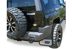 Ford F-250 RBP Mud Flaps