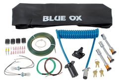 Blue Ox Towing Accessory Kit