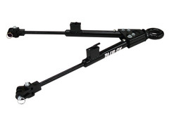 Toyota Echo Blue Ox Titan Tow Bar