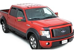 Ford F-150 Lund Seamless Blackout Trim Package