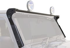 Carr XRS Jeep Rota Light Bar