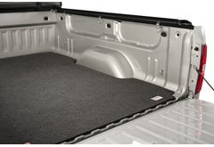 Chevrolet Silverado Pickup Access Truck Bed Mat