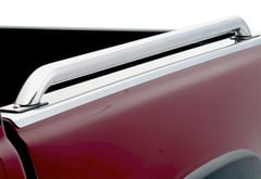 GMC Sierra Pickup ProMaxx Bed Rails