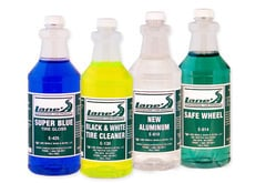 Lane's Specialized Tire & Wheel Care Kit