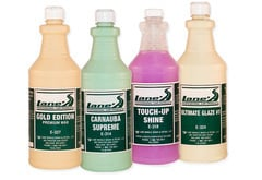 Lane's Carnauba Wax Kit