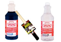 Lane's Show Car Engine Dressing Kit