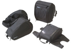 DowCo Fastrax Value Series Luggage Set