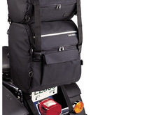 DowCo Rally Pack Luggage Set