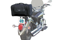 DowCo Iron Rider Motorcycle Luggage System