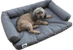 Tesla Model S Canine Covers Dog Bed