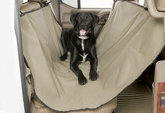 Canine Covers Rear Seat Hammock