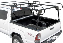 Chevrolet S10 ProMaxx Contractor Rack
