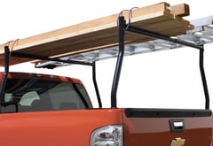 Isuzu ProMaxx Ladder Rack
