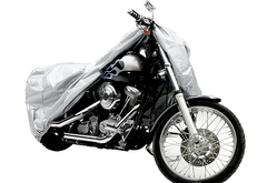Covercraft Custom-Fit Harley-Davidson Motorcycle Cover
