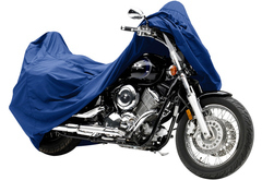 Covercraft WeatherShield HP Motorcycle Cover