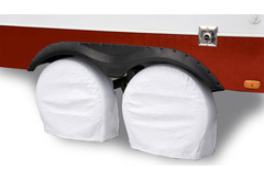 Expedition EXO RV Wheel Covers