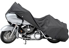 Covercraft WeatherShield HP Harley-Davidson Motorcycle Cover
