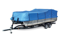 Wake Monsoon Pontoon Cover